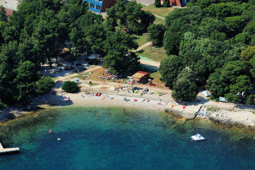 Beach Mobile Homes Valdaliso  (Hotelbetrieb eingestellt)