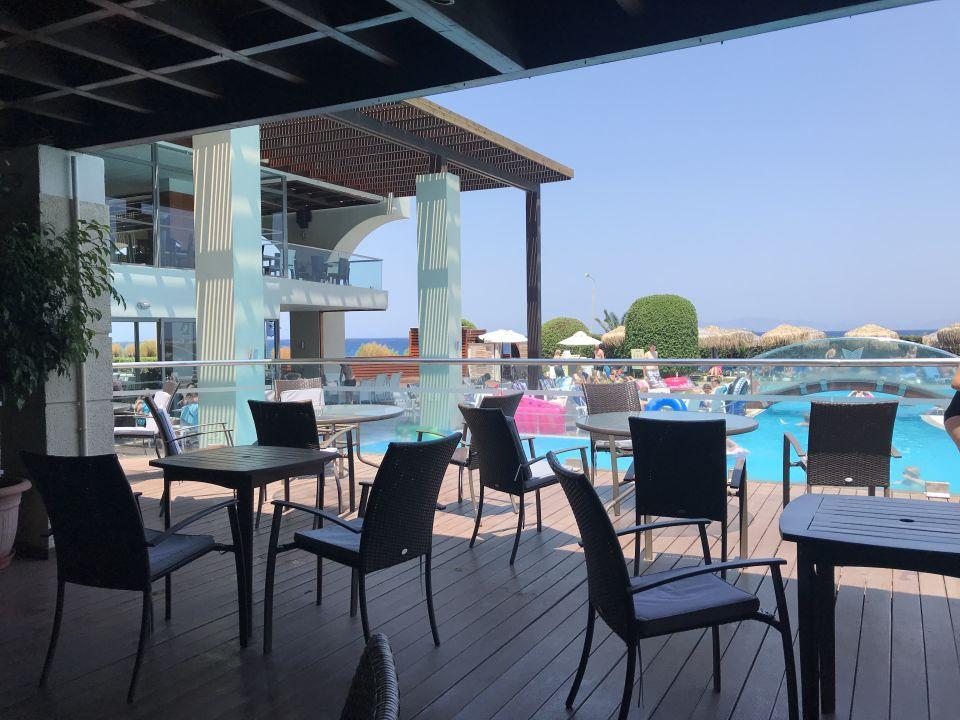 Gastro Hotel Oceanis Beach