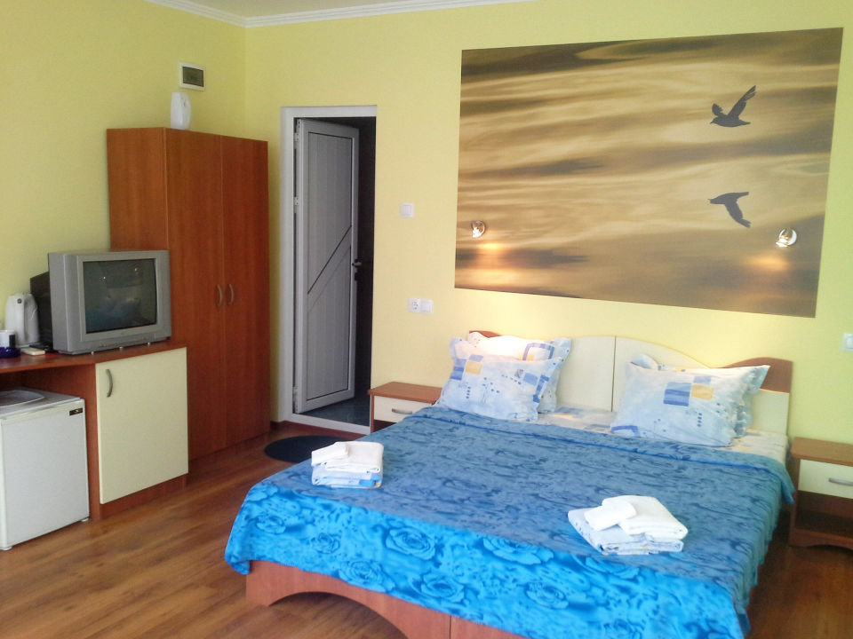 Standart room Hotel Aquamarine
