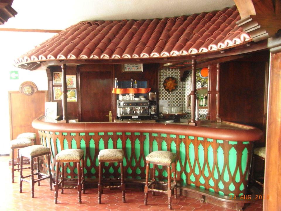 Bar zu Hotel Casa del Sol