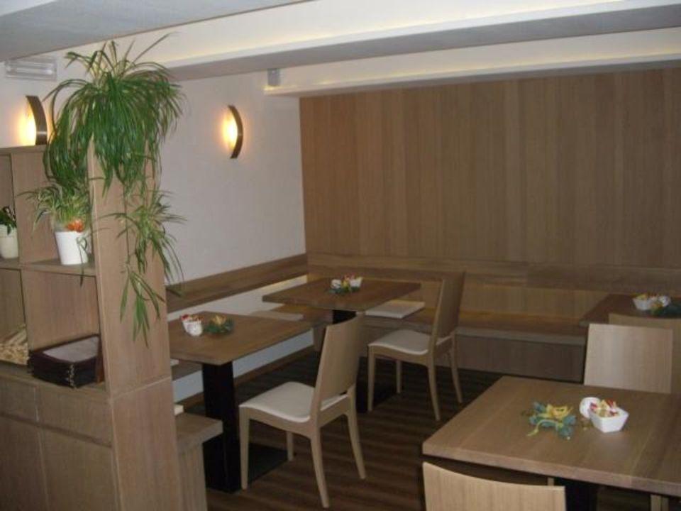 Bar Hotel Reschnerhof