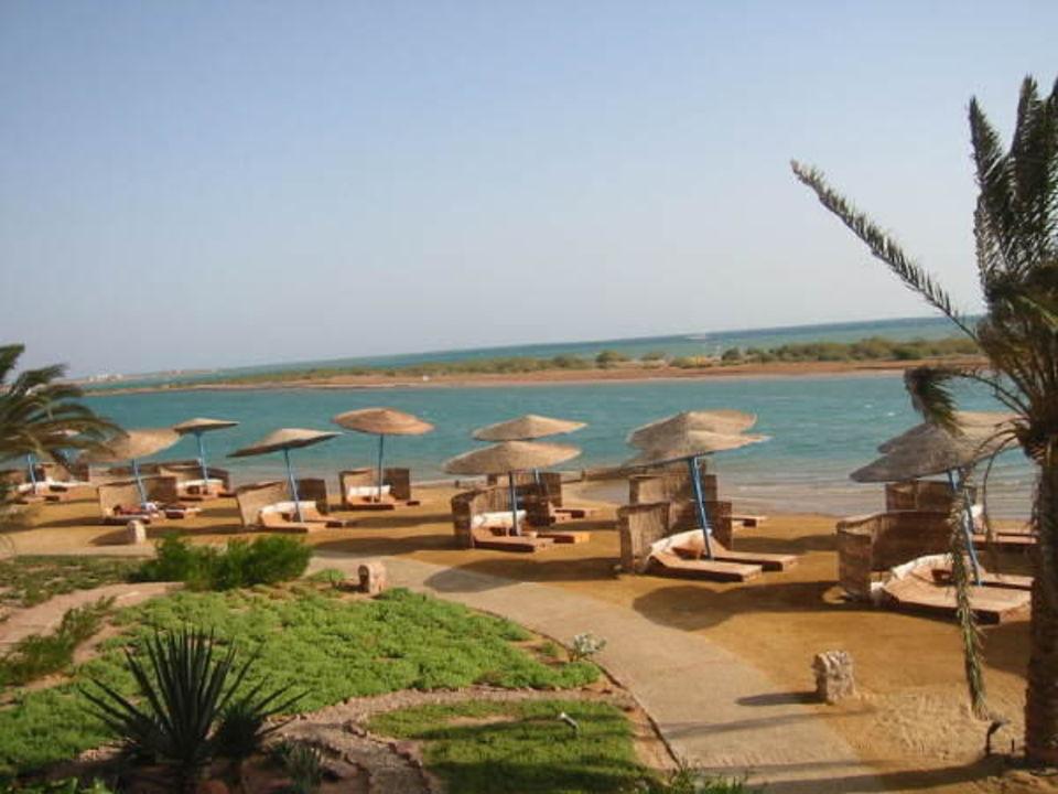 Sheraton Miramar / Ägypten Sheraton Miramar Resort