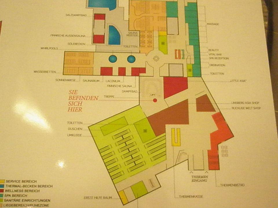 Plan Linsberg Asia Hotel Spa Bad Erlach Holidaycheck