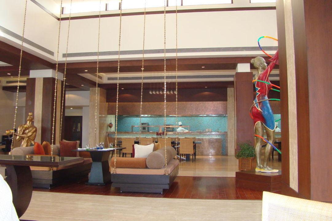 Sala restauracyjna Jaypee Greens Golf & Spa Resort