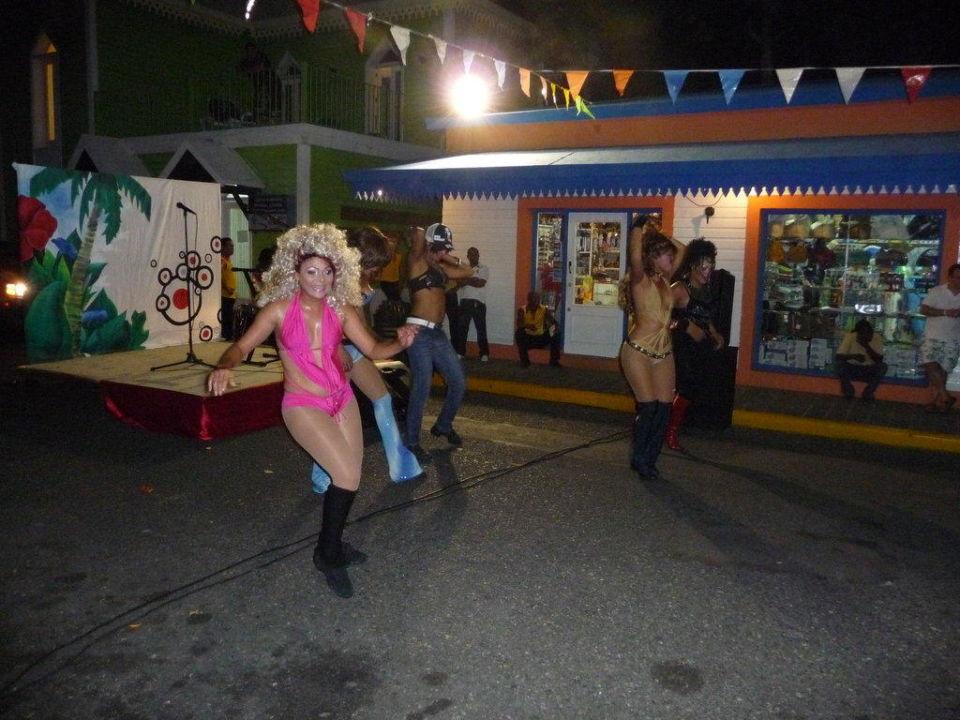 RIU Festival Hotel Puerto Plata