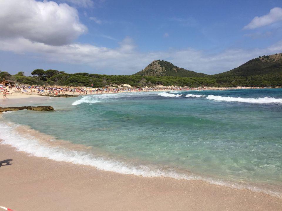Hotel Bella Playa And Spa Mallorca