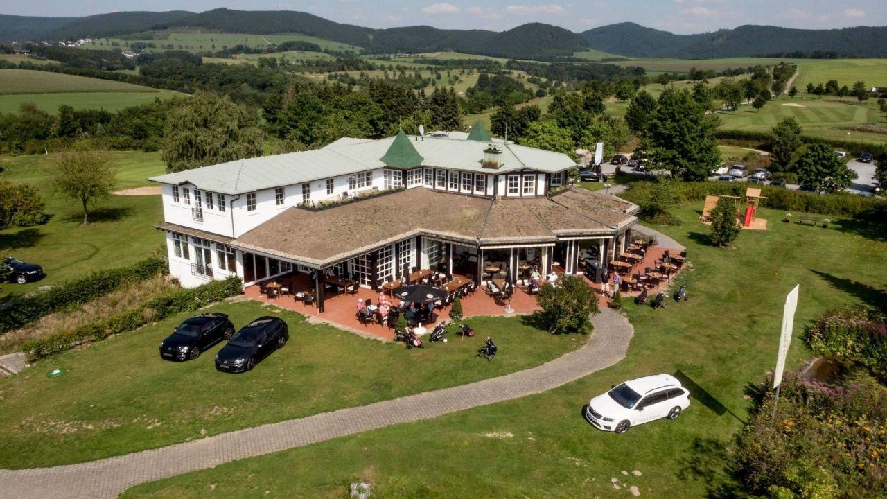 golf clubhaus romantik wellnesshotel deimann schmallenberg holidaycheck nordrhein. Black Bedroom Furniture Sets. Home Design Ideas