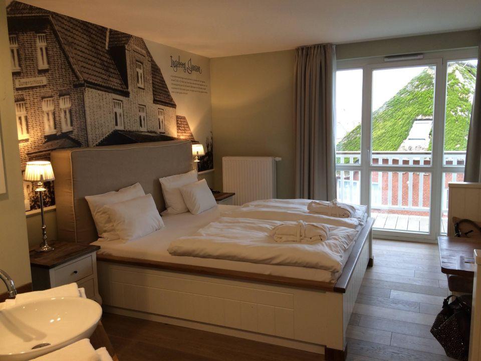Zimmer Hotel Zweite Heimat St Peter Ording Holidaycheck Schleswig Holstein Deutschland