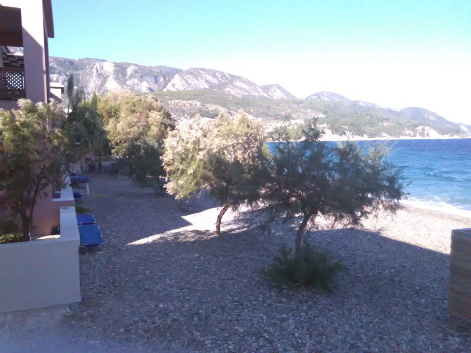 Strand Hotel Olympia Beach