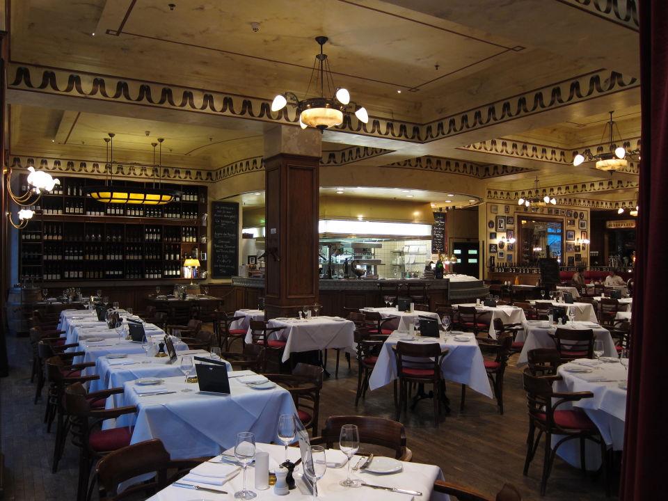 Restaurant Berlin Offene Küche | Demooisonenbreugelkrandt