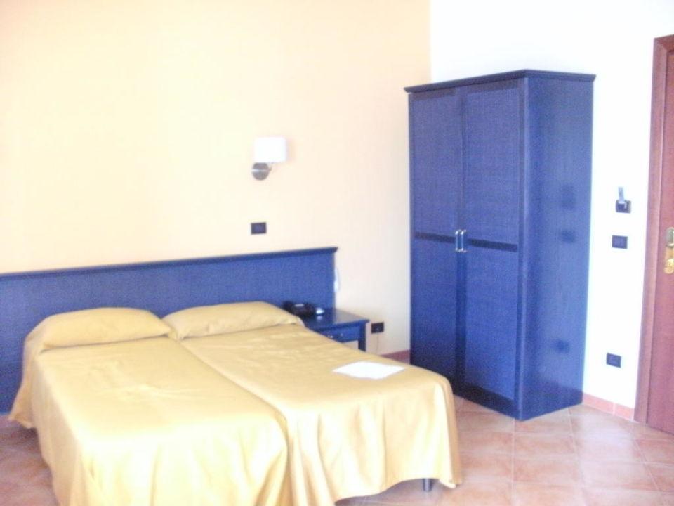 Zimmer Hotel Residence Antica Perla