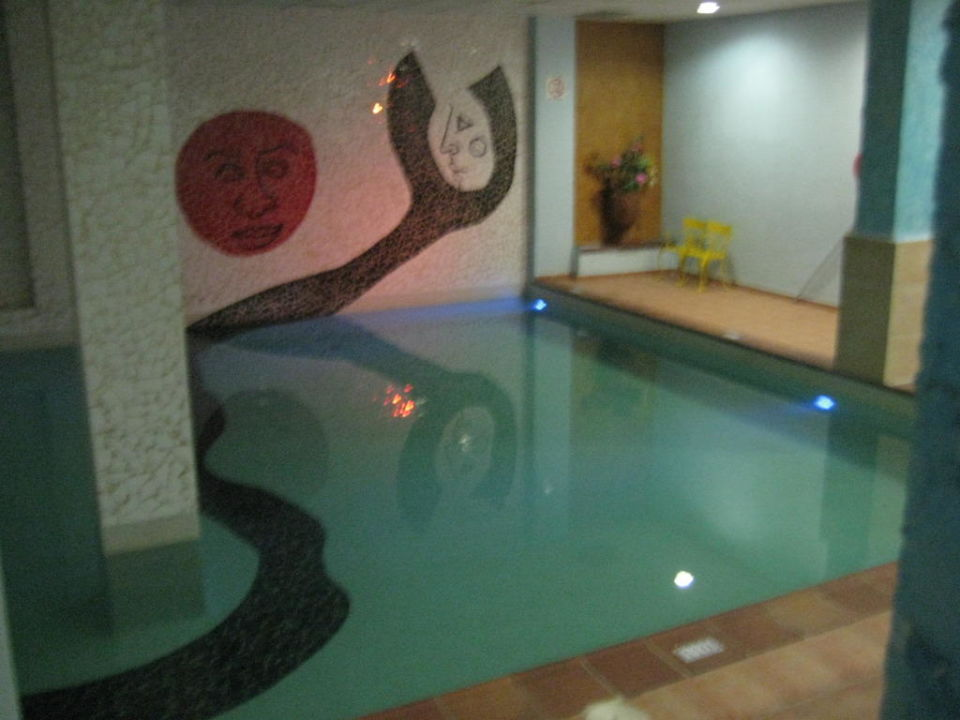 """""""Schwimmbad"""" Punta del Mar Hotel&Spa - Adults Only"""
