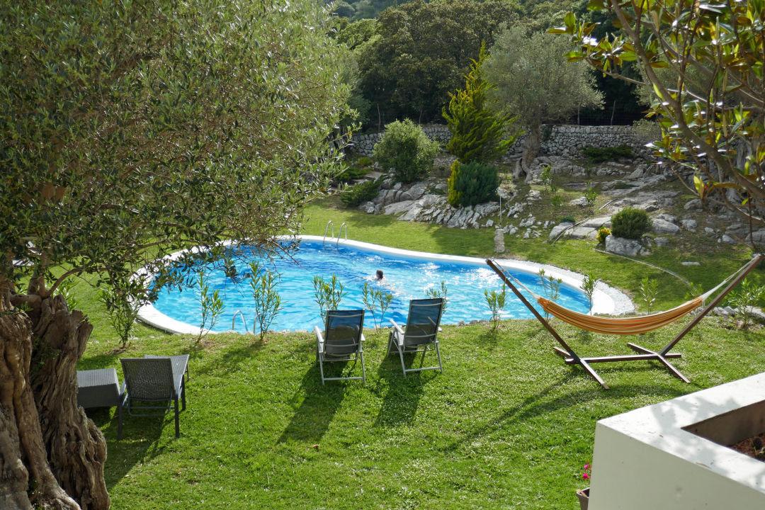Pool Hotel S'Era Vella