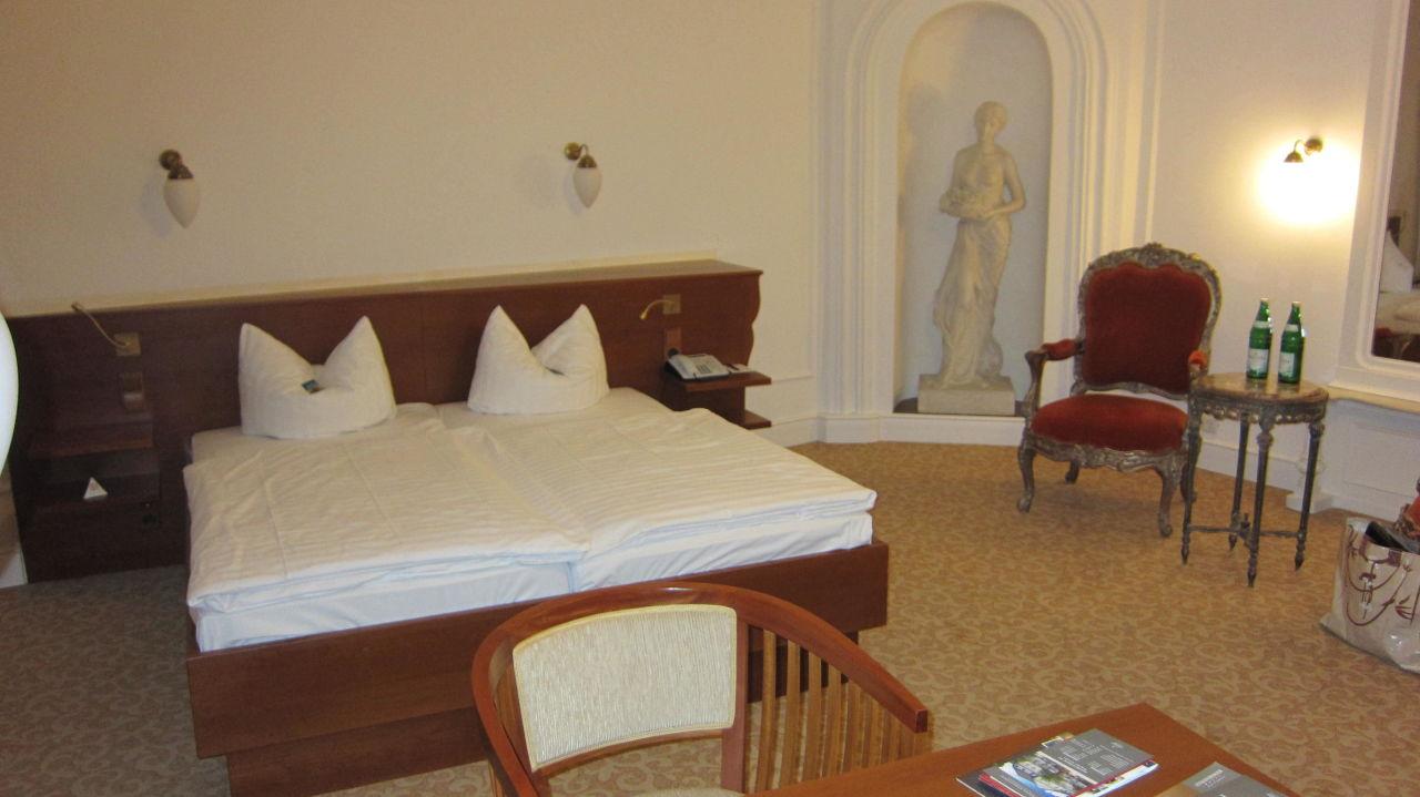 bad pyrmont hotel fürstenhof
