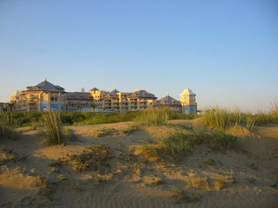 Riu Atlantico Isla Canela / Andalusien Melia Atlantico Isla Canela