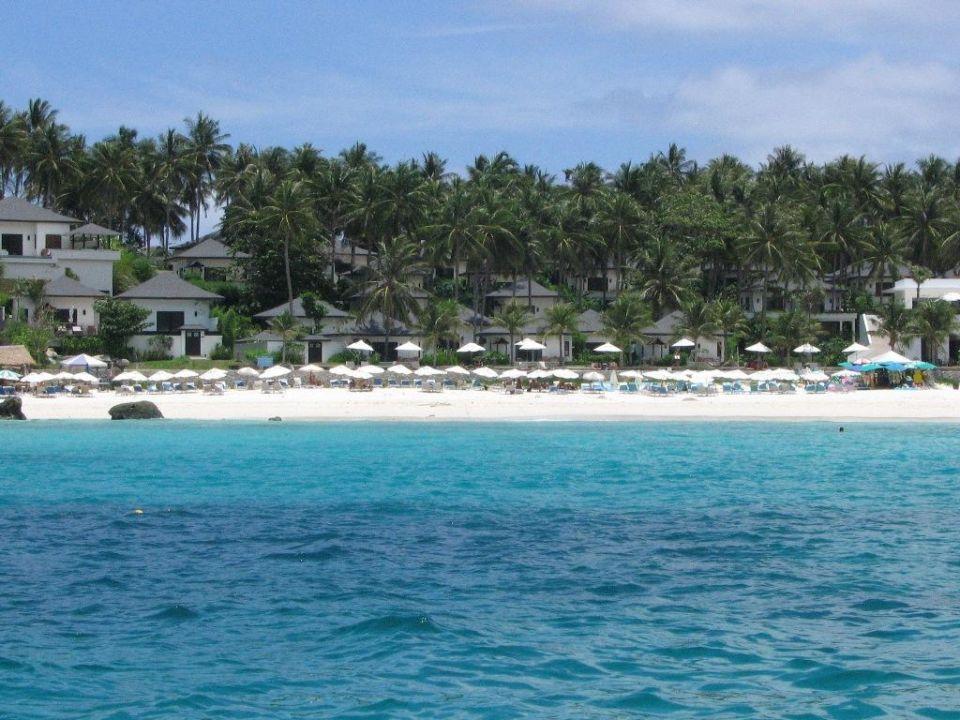 The Racha Resort Hotel The Racha