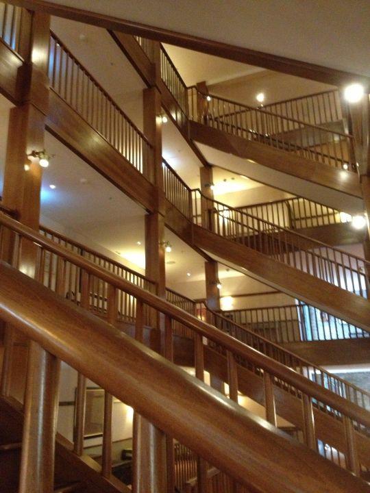 bild suiten im leuchtturm zu hotel bell rock europa park in rust. Black Bedroom Furniture Sets. Home Design Ideas