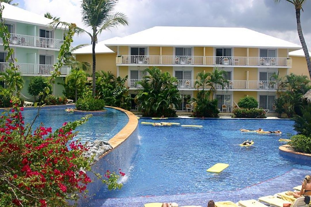 Poolanlage Excellence Punta Cana - Adults only