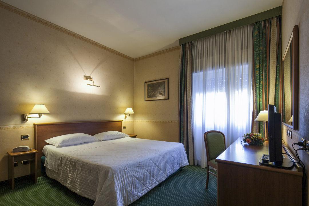 Camera Matrimoniale Nuovo Hotel Del Porto