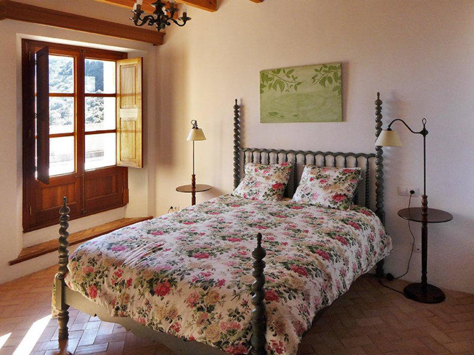 Double room with terrace Hotel S'Era Vella