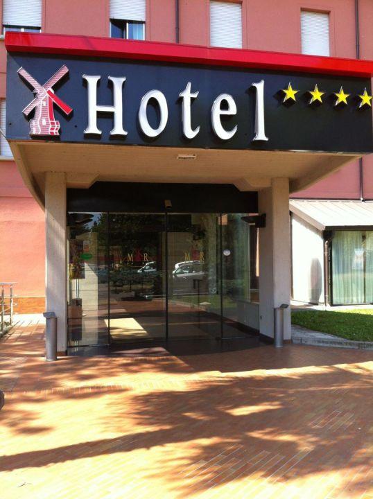 Hotel Molino Rosso Hotel Molino Rosso