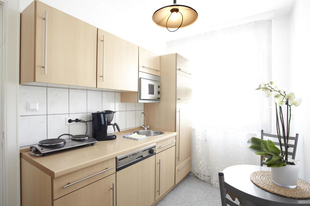 Küche Studio\