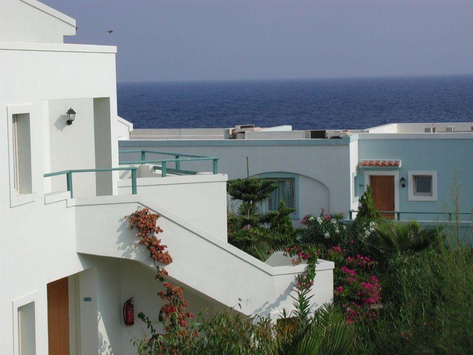 weitere bungalows Iberostar Creta Marine