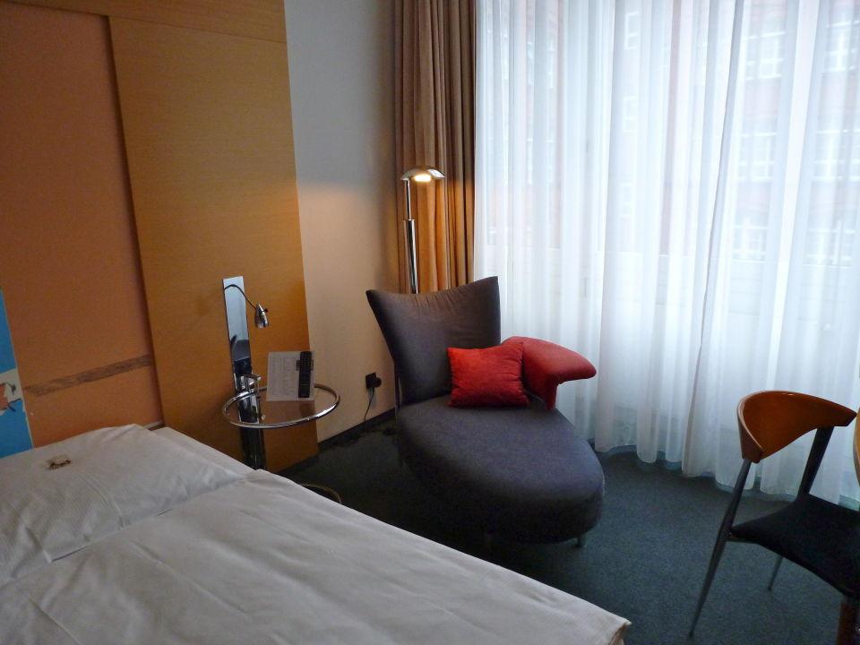 Relaxen Novum Select Hotel Berlin Ostbahnhof