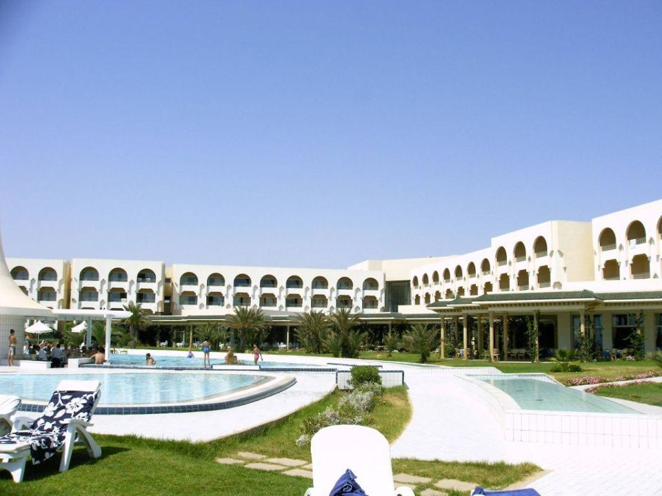 Hotel IBEROSTAR Averroes