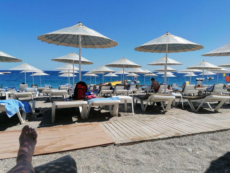 Strand Porto Bello Hotel Resort & Spa