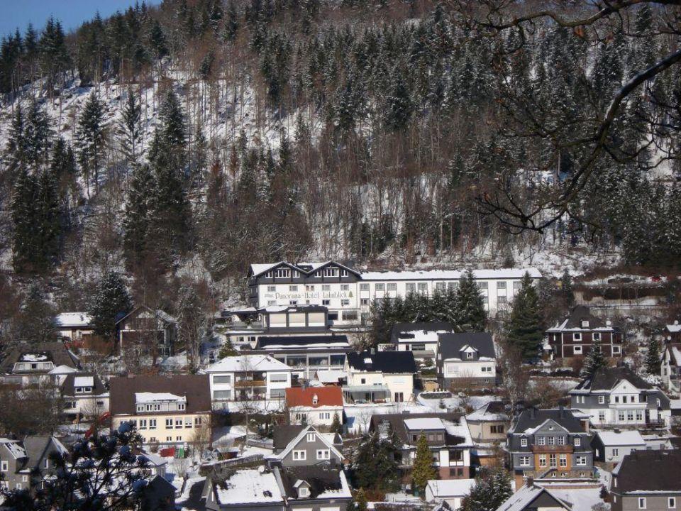 Hotel Lahnblick Bad Laasphe Bilder