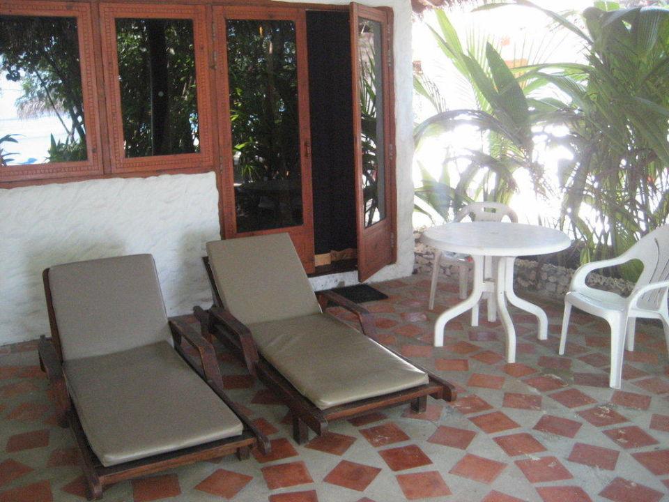 Zimmerliegen Cinnamon Dhonveli Maldives