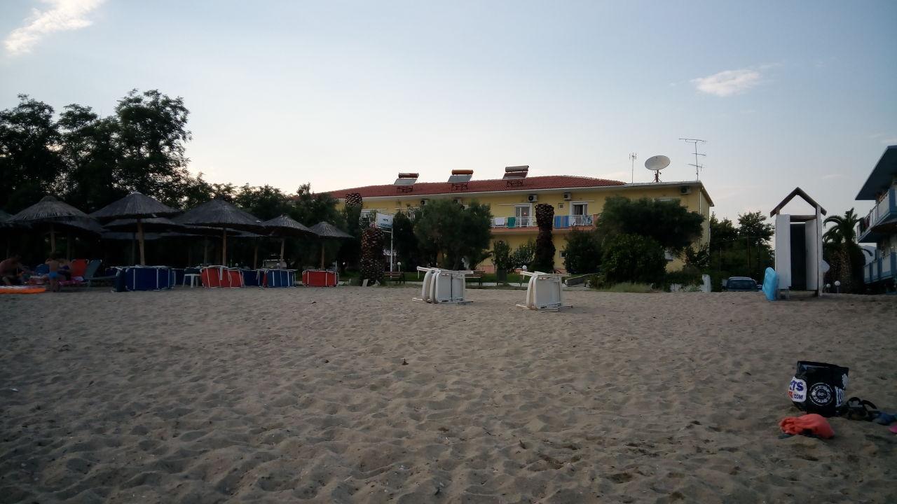 Hotel Possidona Beach Chalkidiki