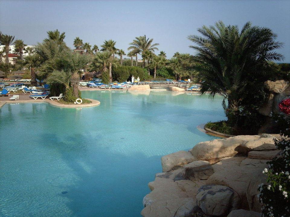 Pool Sahara Beach