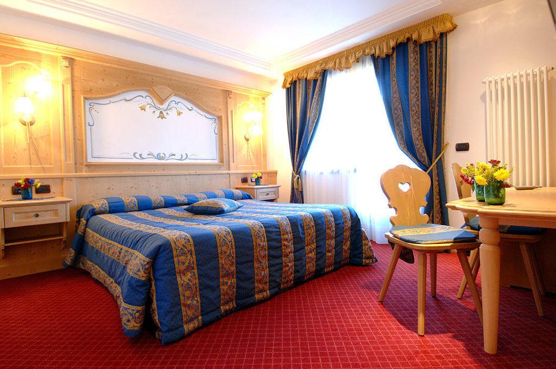 Camera Superior Hotel Antares