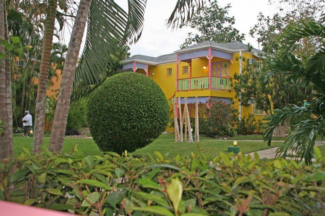 Garten Hotel Grand Pineapple Beach Negril