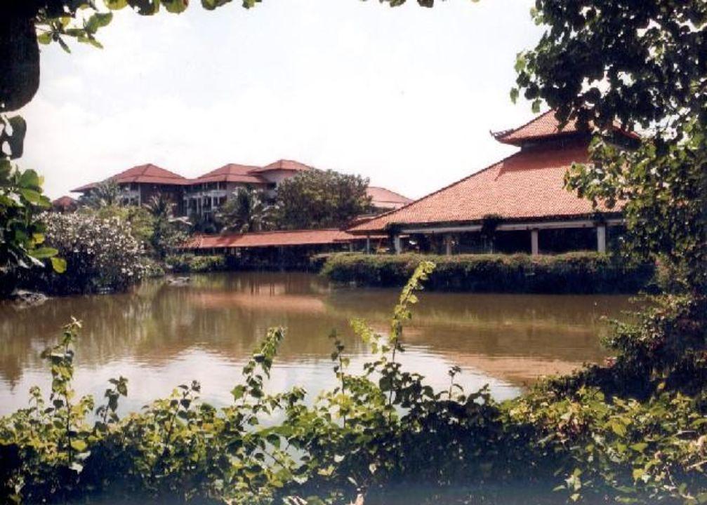 Hilton Bali Ayodya Resort Bali