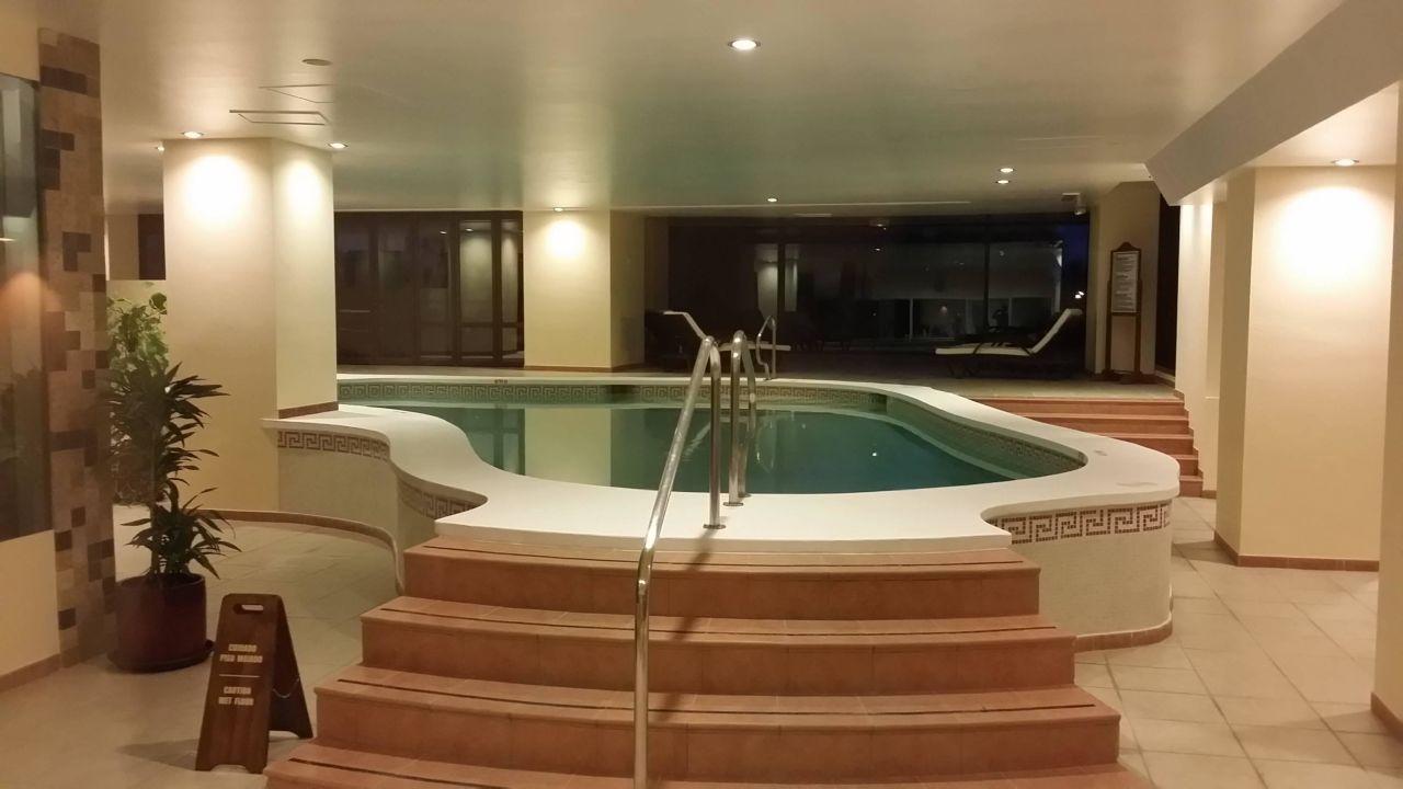 Fitness & Spa Kempinski Hotel Bahia Marbella Estepona