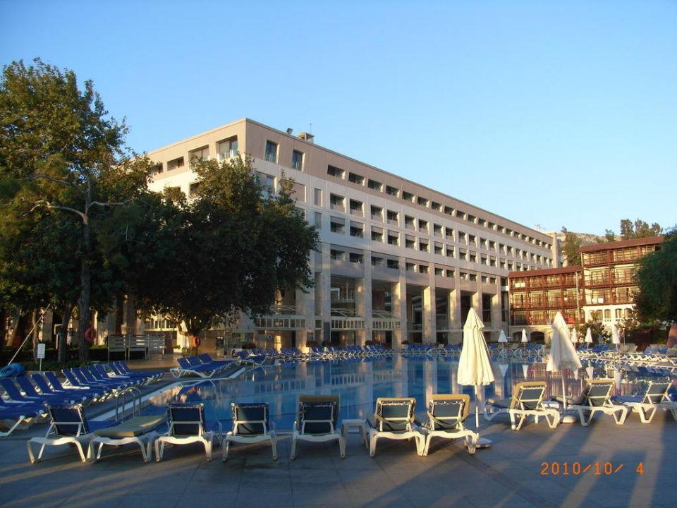 Pool Hotel Mirada del Mar