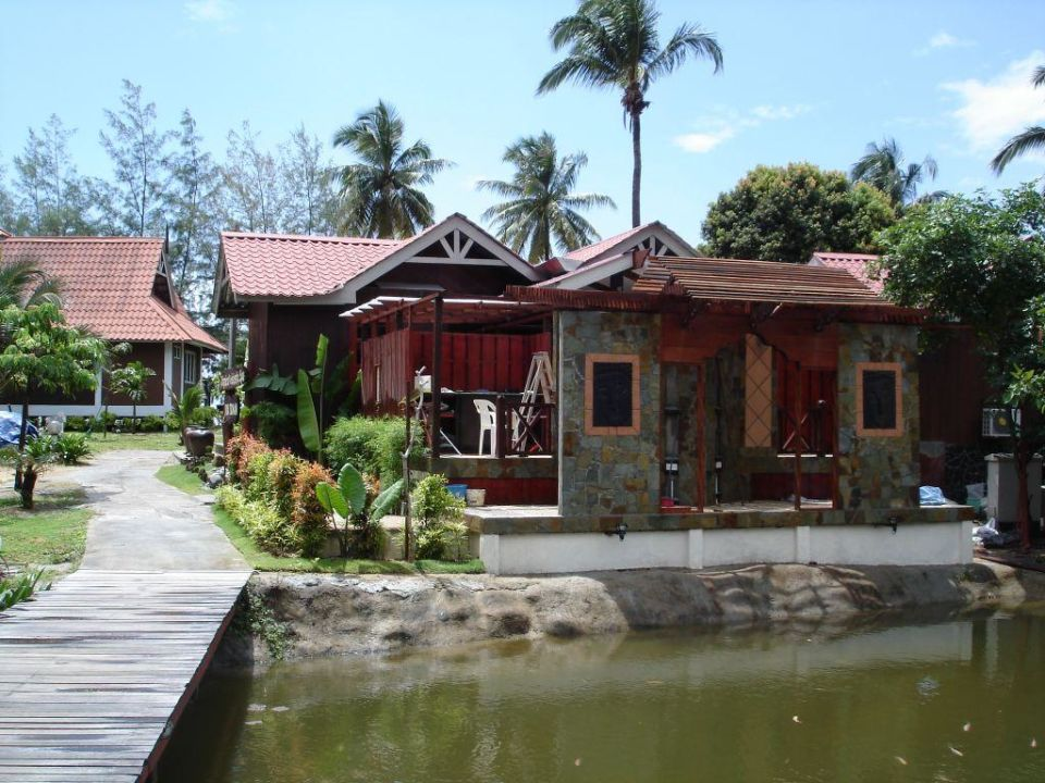 Hotel Paya Beach Resort Guesthouse Paya Beach Spa Dive Resort