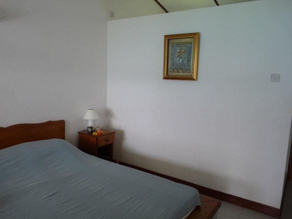 Anse Soleil Beachcomber - Zimmer Hotel Beachcomber Anse Soleil