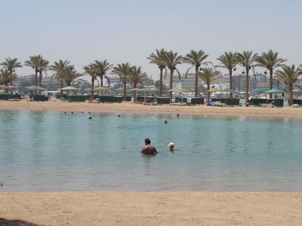 Strand Festival Shedwan Golden Beach Resort (Vorgänger-Hotel - existiert nicht mehr)