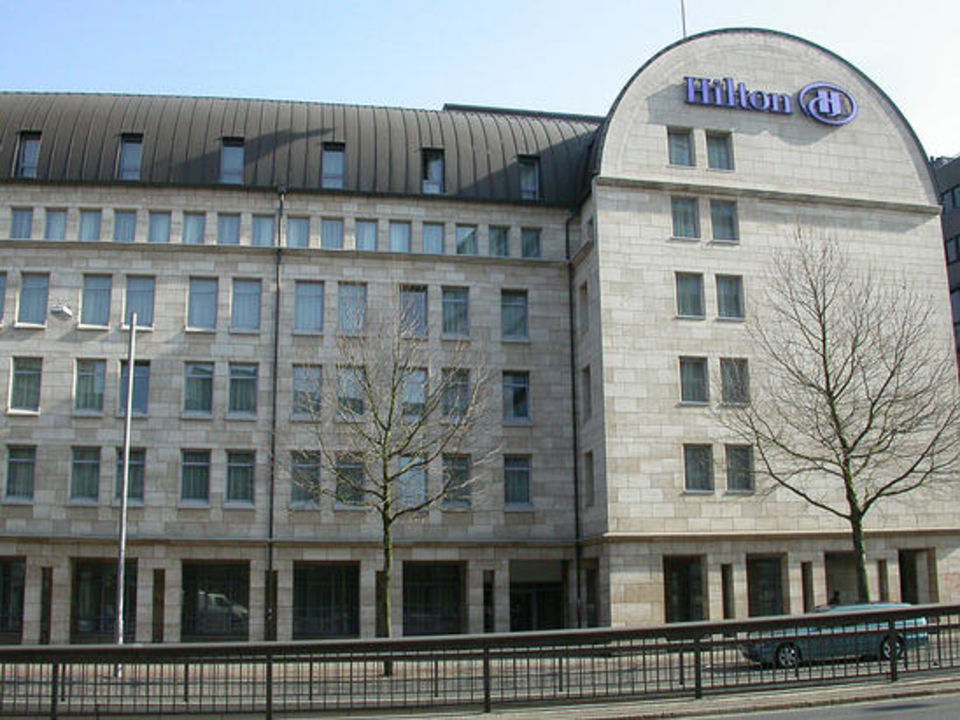 Hilton Bremen - Bremen - Deutschland Radisson Blu Hotel Bremen