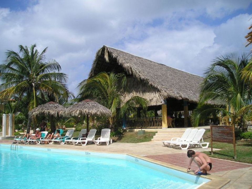 Pool des Barlovento Hotel Roc Barlovento - Adults only