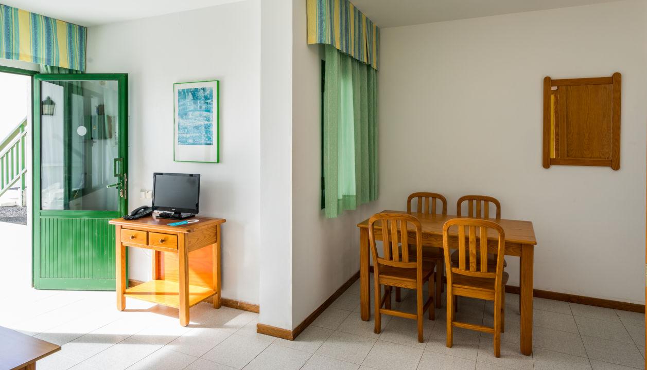 Zimmer Blue Sea Los Fiscos