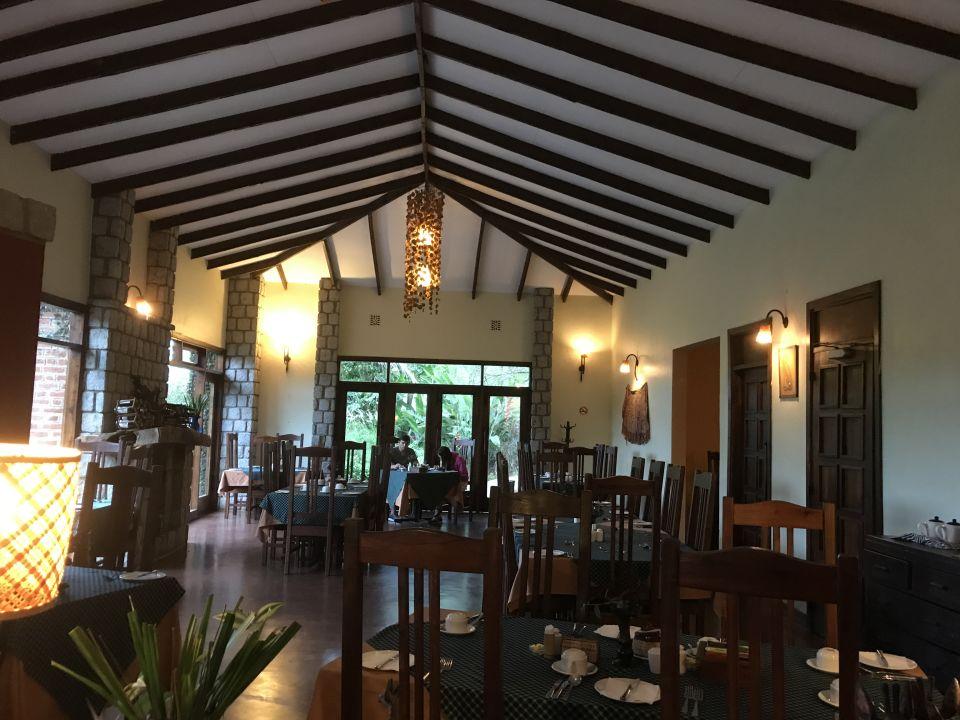 Restaurant Endoro Lodge