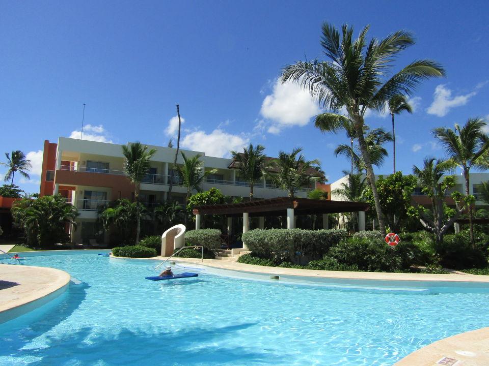 Pool Secrets Royal Beach Punta Cana - Adults only