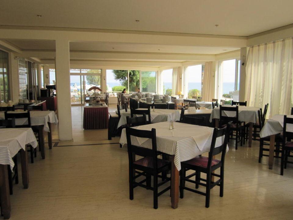 Essbereich Cretan Filoxenia Beach Hotel  (geschlossen)