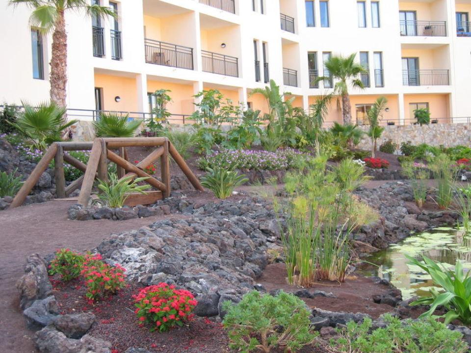 Hotel Garten Cala del Sol Playitas Hotel