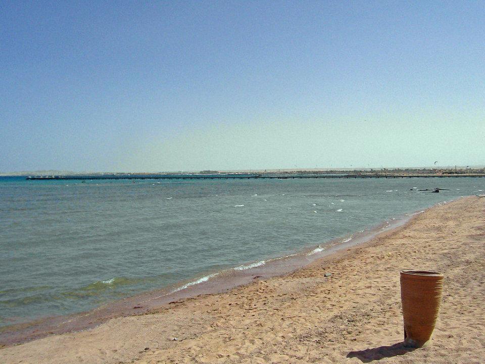 Der Strand Albatros Palace Resort